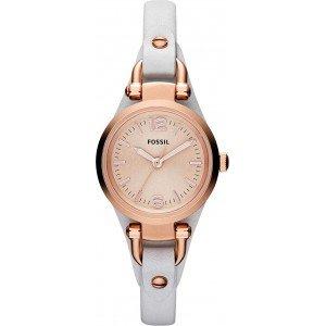 Fossil Georgia Mini ES3265 Damenuhr für 62,90 €
