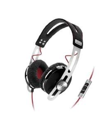 Sennheiser Momentum On-Ear (schwarz) für 122,87€ @Amazon.it