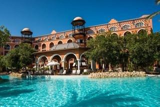 7 Tage Ägypten; 4,5*Hotel  inkl. Flug, Transfer, Halbpension 289€