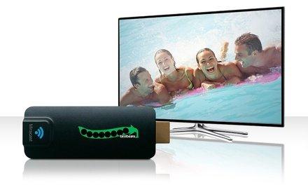 Beans Cast V2 Wireless TV-Stick inkl. Versand für 29,95 €