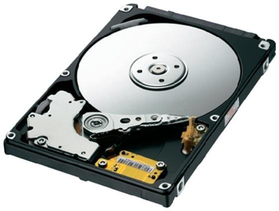 """[digitalo] Hitachi Festplatte 1TB SATA 2,5"""" Zoll für 42,47 Euro VSK-frei"""
