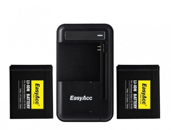 [Amazon] 40% Rabatt auf alle EasyAcc Samsung Akkus!!