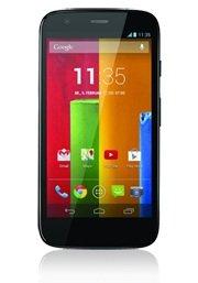 Motorola Moto G mit kostenloser Telekom 100 Allnet und 200MB Vertrag