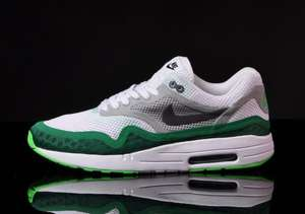Nike AirMax 1 / Größen 14 und 15 (Nike 48 1/2, normale Größe 46 - max. 47)