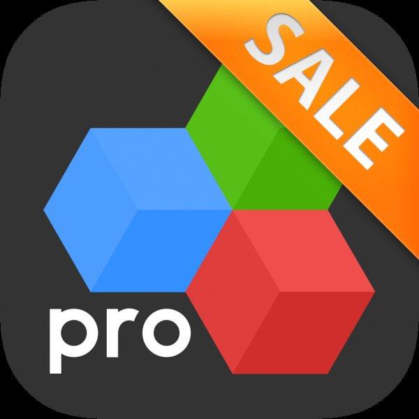 [itunes.apple.com] bitet OfficeSuite Professional (iOS) kostenlos an