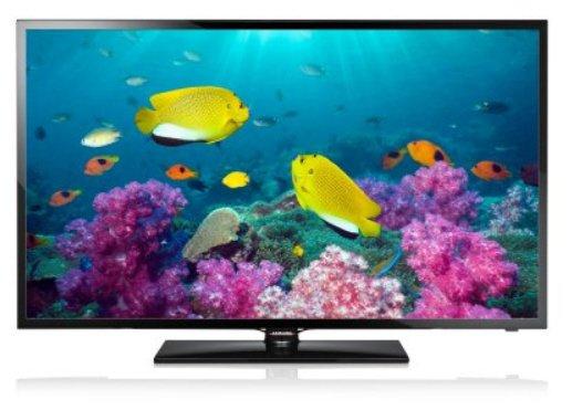Amazon +++ Samsung UE46F5070 116 cm (46 Zoll) LED-Backlight-Fernseher, EEK A+ (Full HD, 100Hz CMR, DVB-T/C/S2, CI+) schwarz