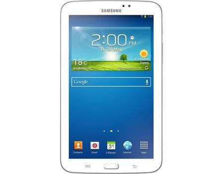 Samsung Galaxy Tab 3 7.0 weiß  97€