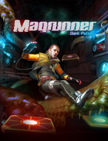 Magrunner: Dark Pulse @ GOG.com