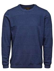 Jack & Jones Herren Pullover Bob Crew Neck in 4 Farben
