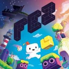FEZ (PS4/PS3/Vita) Cross Buy für 4,99€ @PSN