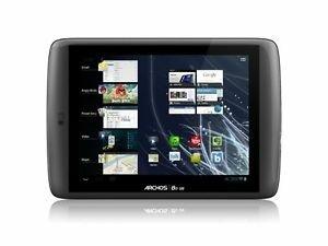 Archos 80 G9 Tablet 8GB (refurbished) für 44,44€ @ebay