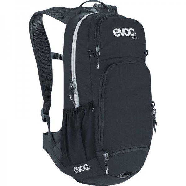 [bike-boarder] Evoc CC 16l Team Rucksack Black für 66,90€