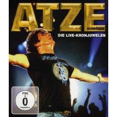 Atze Schröder - Die Live-Kronjuwelen(Blu-ray) bei Amazon für 8€ inkl. Versand
