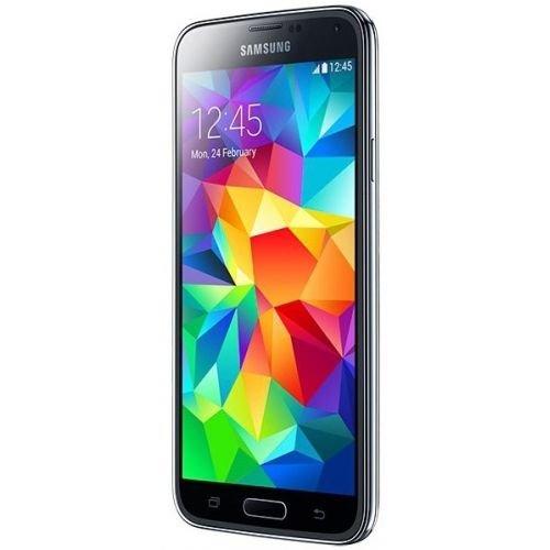 [ebay WOW] SAMSUNG GALAXY S5 G900F Schwarz, 16GB