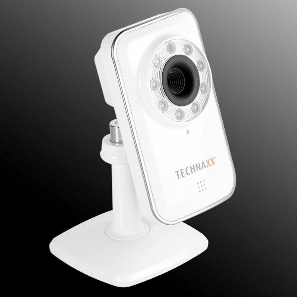 Technaxx Easy IP Cam TX-10 WLAN 39,90 Euro