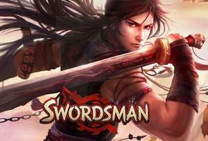Swordsman Closed Beta Key Giveaway