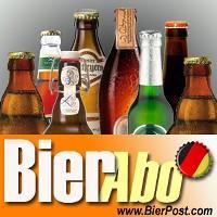 "6 MonatsBierAbo / deutsche Biere + Biermagazin ""Bier & Brauhaus"""