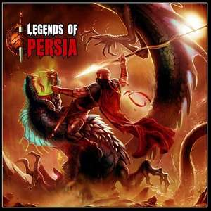 Legends of Persia [Steam] für 7,33€ @ Amazon.com