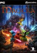 Magicka für Steam / auch Four Pack @gamersgate.com