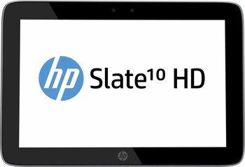 HP Slate 10 HD 3500eg für 151,20€ @HP
