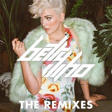 [Free EP]  Betty Who – The Remixes @NoiseTrade