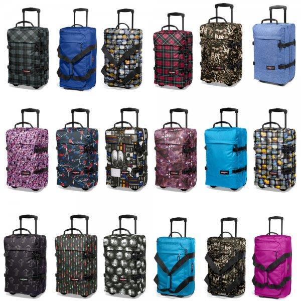 [ebay] Eastpak Tranverz S Tasche Reisetasche Trolley  für 39,95€