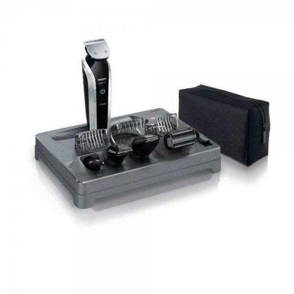 Philips QG3380/16 Multigroom-Set Pro (Drei-Tage-Bart-, Haarschneider- Aufsatz) für 49,99€ @Amazon Blitz