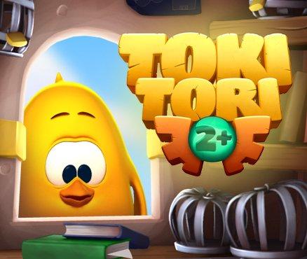 [Wii U] Toki Tori 2+ im Nintendo eShop derzeit für 2,99 EUR
