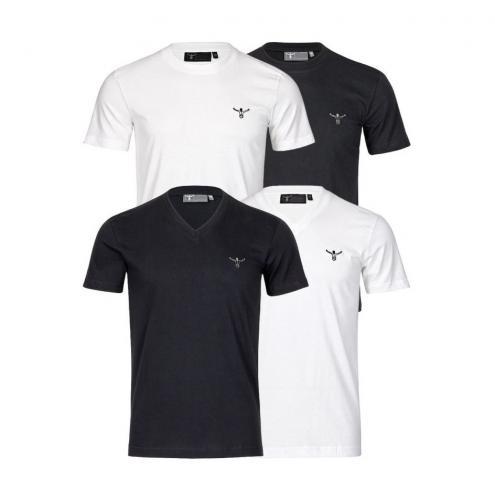 2er Pack T-Shirt von Chiemsee für 16,99 € @ ebay