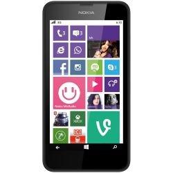 Nokia Lumia 630 schwarz inkl. 32GB microSD