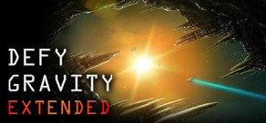 [Steam] Defy Gravity Extended 0,19 € - Effektiver Gewinn möglich.