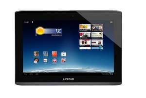 Ebay WOW MEDION S9714 LIFETAB Tablet PC 10  (B-Ware)