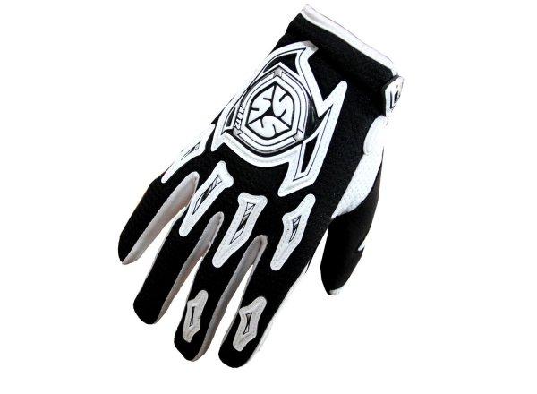 Mountainbike Handschuhe Fahrrad MX Fahrradhandschuhe S/M/L Cross