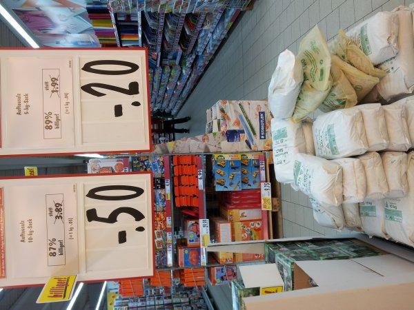 [Kaufland Bremen] Streusalz 5kg/10kg für 20/50 cent
