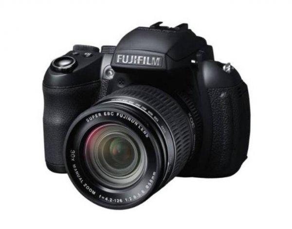 Fujifilm Finepix HS35EXR Super Zoom Kamera für 224€ @MeinPaket