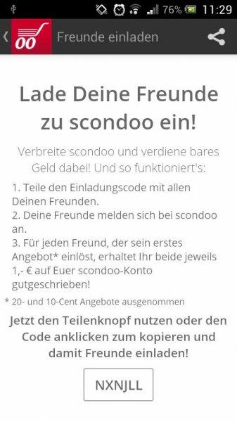 """[scondoo Neukunden] 4er-Pack Puddis Milch-Pudding + """"Freche Freunde"""" Drink + Die Limo + 0,71€ Gewinn"""