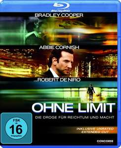 Ohne Limit [Blu-ray] für 6,97€ @Amazon Prime