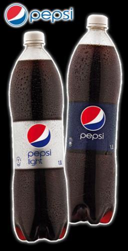 Pepsi/Pepsi light - 49 Cent für 1,5l-Flasche (Liter = 33 Cent) @ norma