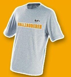 via Facebook: KOSTENLOSES Thomas Müller Jubel-Shirt (Größe L)