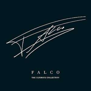Falco - The Ultimate Collection [CD] für 2.49€ @ play.com
