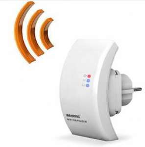 (MeinPaket) CM3 WLAN WIFI Repeater und AccessPoint 54/150/300 Mbps