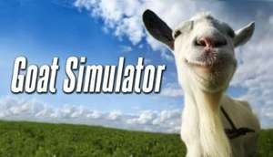 [STEAM] Goat Simulator @amazon.com -20%