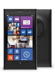 Nokia Lumia 1020 mit MoWoTel Easy (Vodafone) 60 Freiminuten, 60 FreiSMS, 300MB Datenvolumen  39,-EUR + 14,95,-EUR monatlich
