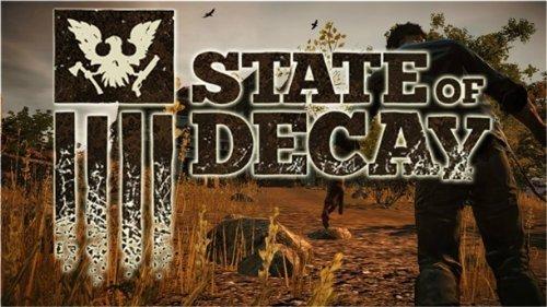 State of Decay [Steam] für 3,67 €