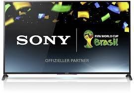 SONY KDL60W855BBAEP bei Media Markt Online