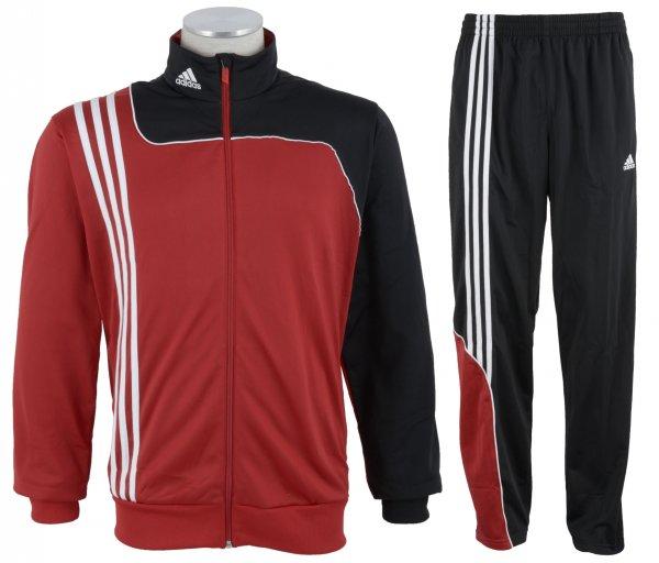 Adidas Trainingsanzug Polyesteranzug Sereno 11
