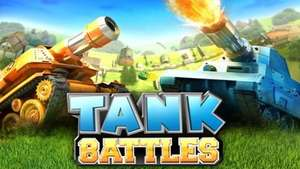 [PSN PS3] Tank Battles €2.99