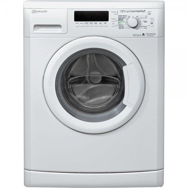 BAUKNECHT WA PLUS 2012 Waschmaschine, A+++, Versandfrei, 377,- @Ebay