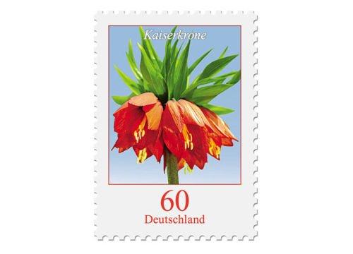 [ebay] Briefmarken 5x60 Cent für 2 Euro - 1€ gespart, versandkostenfrei