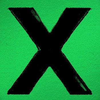 x von Ed Sheeran (2014) - MP3 / 320 kbps / Veröffentlicht am 20.06.2014